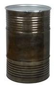 Imagen 1 de 2 de Estañones Metálicos Vacíos ¢6000