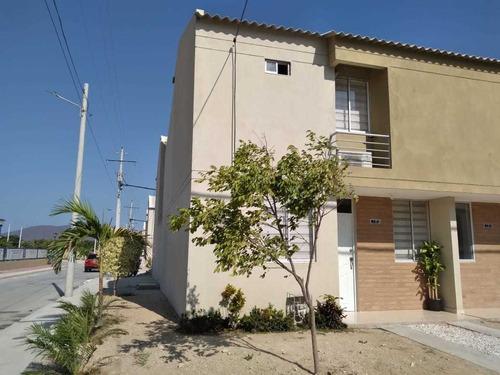 Casa En Arriendo - Santa Marta