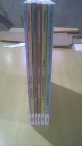 Livros Didáticos Edebe 6ª Ano - 2013