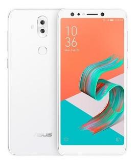Smartphone Asus Zenfone 5 Selfie Branco 64gb, Tela 6.0 , 4gb