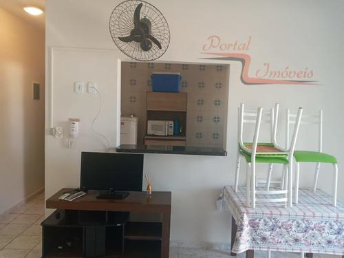 Apartamento Padrão À Venda Em Caraguatatuba/sp - 1714