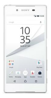 Sony Xperia Z5 4g Lte 32gb 3ram 5.2 23mpx Nuevo Libre Msi