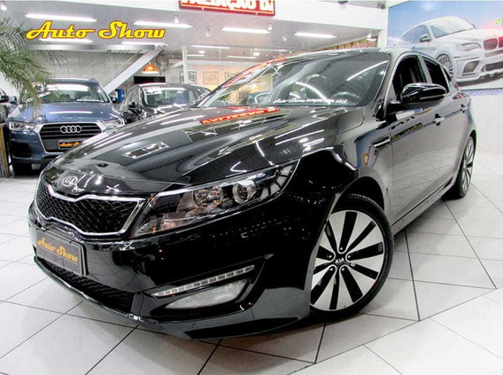 Optima Ex 2.4 At
