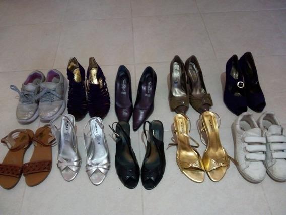 Lote - Paca Zapatos Dama