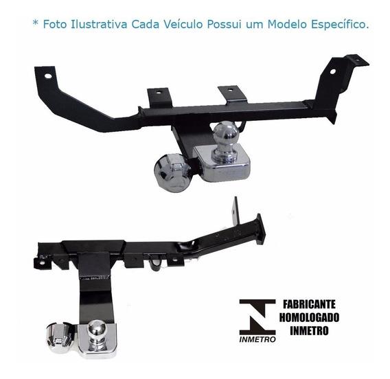 Engate Reboque Fiat Mobi 2016 2017 2018 Puxador