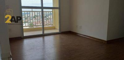Apartamento Com 2 Dormitórios Para Alugar, 57 M² Por R$ 1.400/mês - Vila Andrade - São Paulo/sp - Ap1550