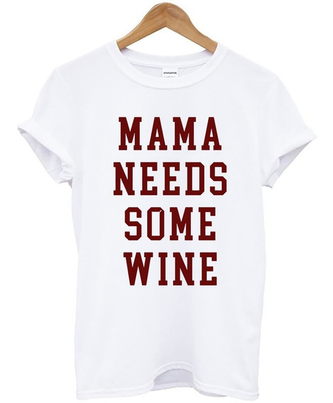 Blusa Playera Camiseta Dama Dia De Las Madres Mom Mama Elite #524