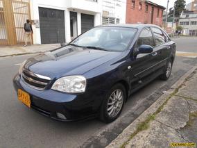 Chevrolet Optra Aa 1.8 5p
