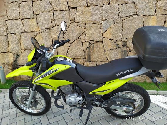 Honda Nxr Bros Esd 150 Cc