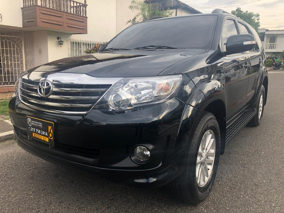 Toyota Fortuner Sr5 Tp 2700cc Aa Ab Abs 4x2