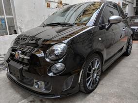 Fiat 500 1.4 3p Abarth L4 T At 2015