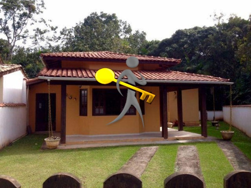 Imagem 1 de 20 de Casa Litoral Bertioga - Guaratuba - Ca00044 - 33170783