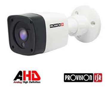 Seg -cam.cctv Bullet Ahd 1.3 Mp Interior 380ahde36 Provision