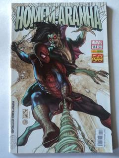 Hq-homem-aranha:marvel#114:panini Comics