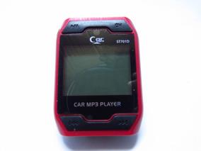 Transmissor Fm Veicular Usb Pendrive iPod Mp3 Car