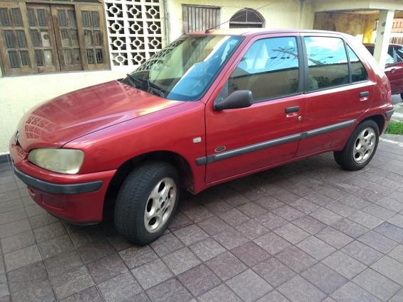 Peugeot 106 1.0 Soleil 5p 2000