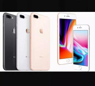 iPhone 8 256gb 4g Liberado 1 Mes Garantía