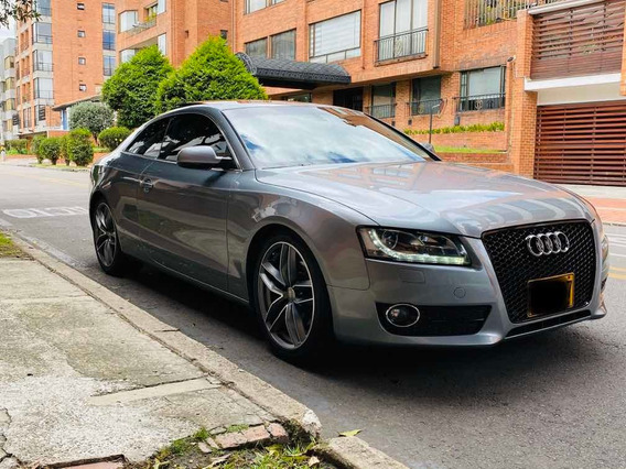 Audi A5 2.0 T Coupé