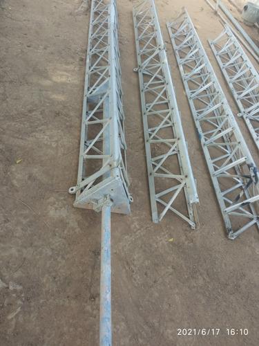 Imagen 1 de 4 de Vendo Torre De Telecomunicaciones