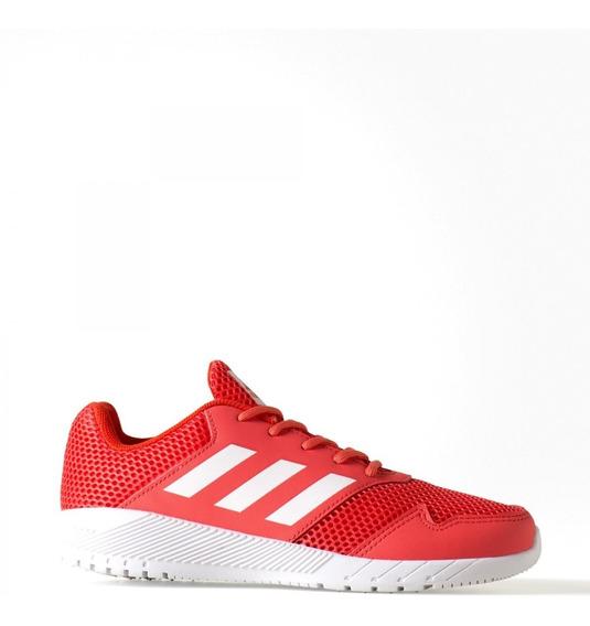 Tênis Juvenil adidas Quickrun Jr H68496