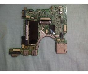 Tarjeta Madre De Laptop Roja C.a.n.a.i.m.a. Tecnología