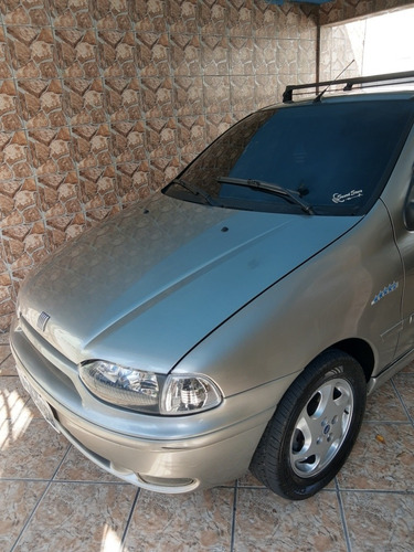 Fiat Palio 1.0 8v Elx 500