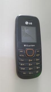 Celular LG A275 Para Retirar Peças Os 7205