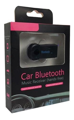 Adaptador De Som Para Carro Usb P2 Transmissor De Áudio