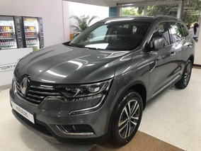 Renault Koleos Intense 4x4 2019