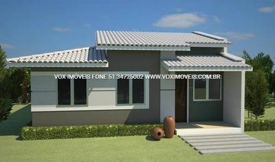 Casa - Centro - Ref: 50089 - V-50089