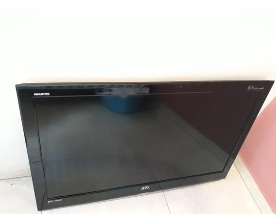 Smart Tv Ultra Slim Full Hd Led - Sti 40