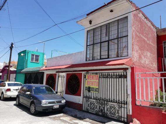 Casa Altavilla, Tlalmanalco 7, De 2 Niveles, 5 Recamaras