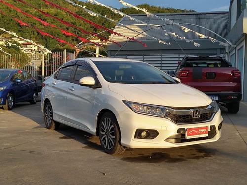 Honda City Exl 1.5 16v I-vtec Flexone, Kyx9c09