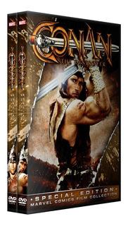 Conan Coleccion Dvd Latino/ingles