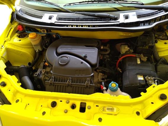 Fiat Uno 1.4 Attractive Flex 5p 2011