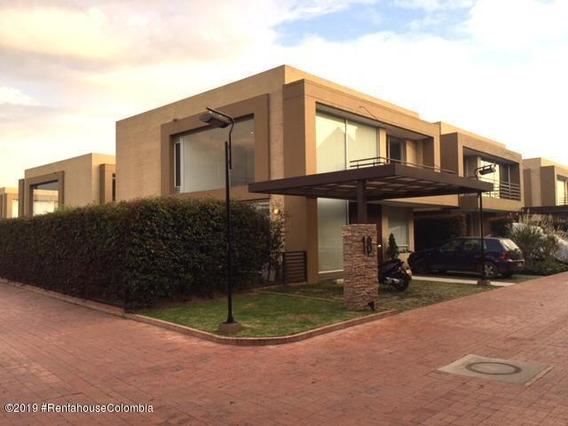 Casa En Venta Vereda Canelon Mls 19-886 Rbl
