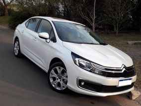 Citroën C4 Lounge Hdi 115 Mt6 Feel Pack