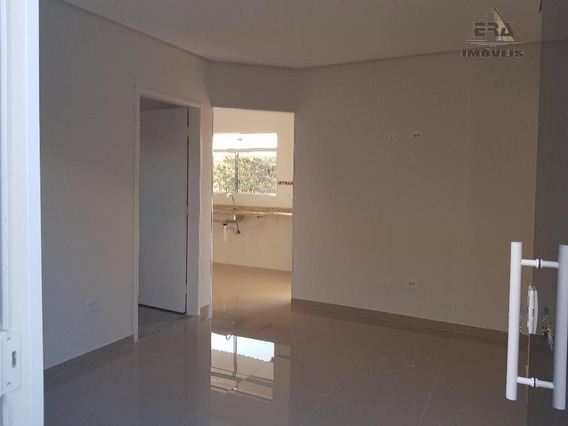 Casa Com 1 Dormitório Para Alugar Por R$ 850,00/mês - Nova Arujá - Arujá/sp - Ca0565
