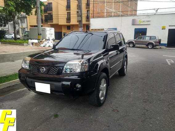 Nissan X-trail 2011 4x4