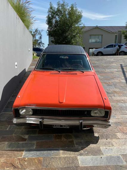 Dodge Gtx V8 Mexicano 1971