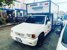 Chevrolet Luv Furgon Termoquin Publica 1996
