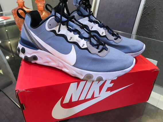 Tênis Nike React Element 55
