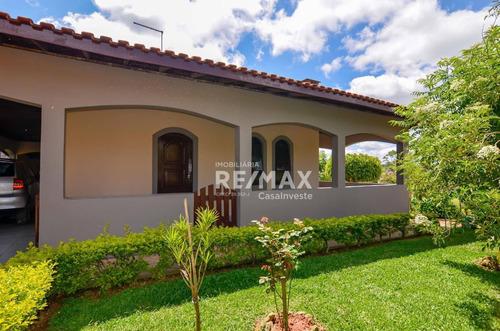 Imagem 1 de 30 de Chácara Com 2 Dormitórios À Venda, 1520 M² Por R$ 470.000,00 - Caucaia Do Alto - Cotia/sp - Ch0033