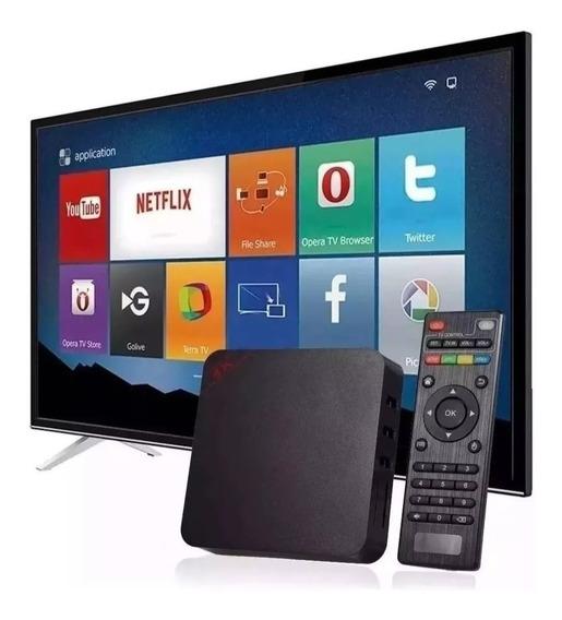 Tv Box Mx9 Ultra Hd 4k2k