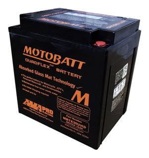 Bateria Motobatt Mbtx30u De Jet Ski Sea Doo Bombardier