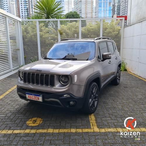 Imagem 1 de 15 de Jeep Renegade 2020 Limited