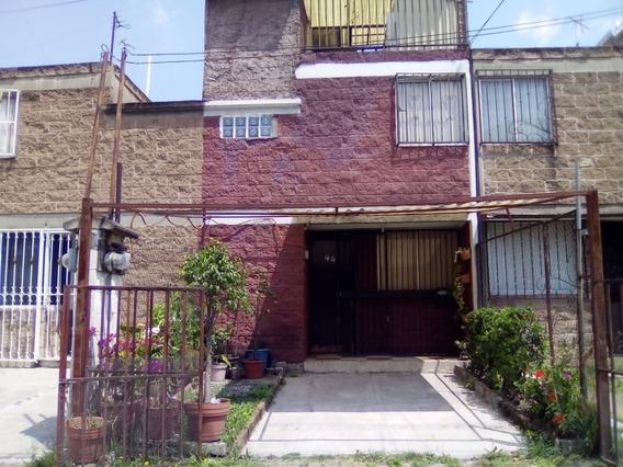 Rcv9508, Nueva San Rafael, Casa En Venta