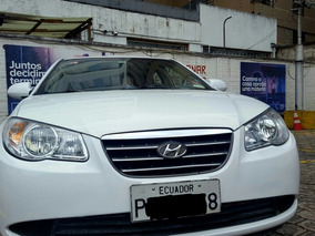 Hyundai Elantra Elantra 2008 1600cc
