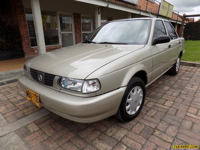 Nissan Sentra B13 1.6cc Mt Aa