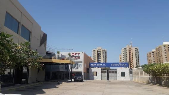 Local Comercial Alquiler Av Fuerzas Armadas Maracaibo28423